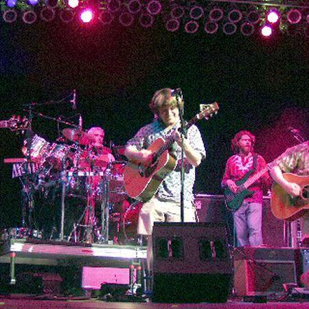 03/13/05 Langerado Music Festival, Sunrise, FL
