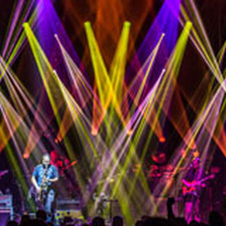 11/01/13 Riverside Theater, Milwaukee, WI