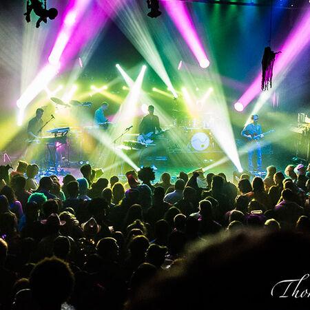 10/28/16 Town Ballroom, Buffalo, NY