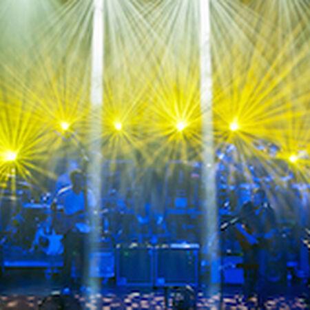 04/17/14 The Civic Theatre, New Orleans, LA