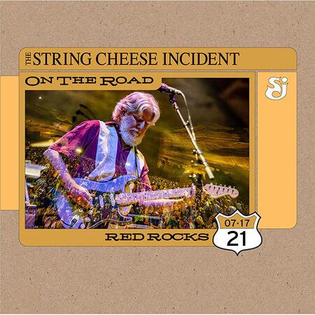 07/17/21 Red Rocks Amphitheatre, Morrison, CO