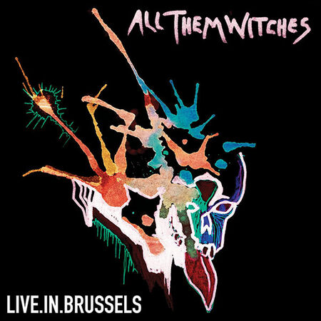 03/03/16 Ancienne Belgique, Brussels, BEL