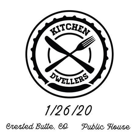 01/26/20 Public House, Crested Butte, CO