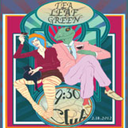 02/18/12 9:30 Club, Washington, DC