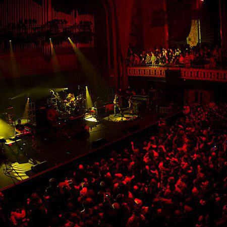 01/31/09 The Tabernacle, Atlanta, GA