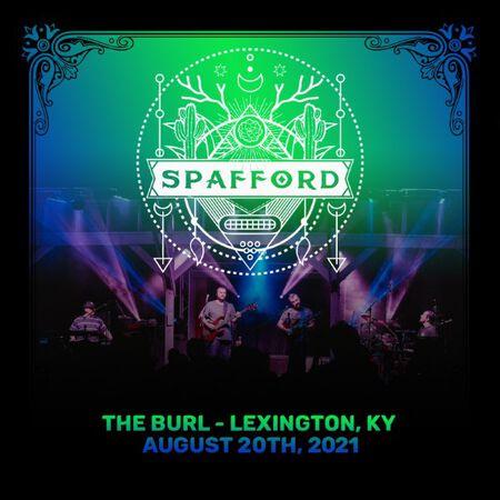 08/20/21 The Burl, Lexington, KY