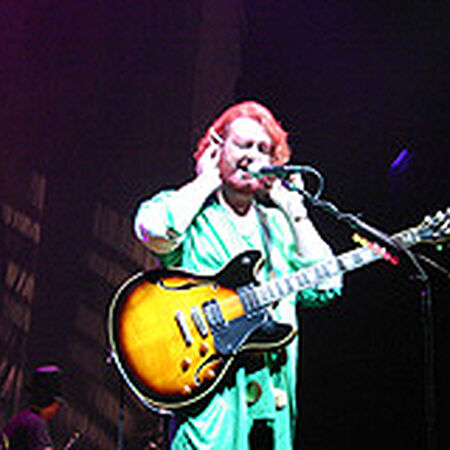 10/31/05 Thomas & Mack Center, Las Vegas, NV