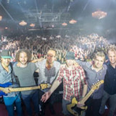 12/29/13 Fillmore Auditorium, Denver, CO