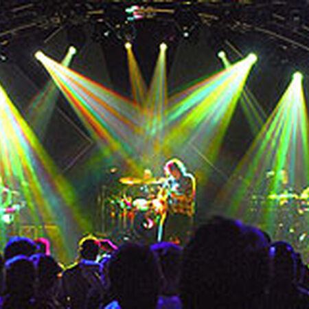 10/24/07 Ryman Auditorium, Nashville, TN