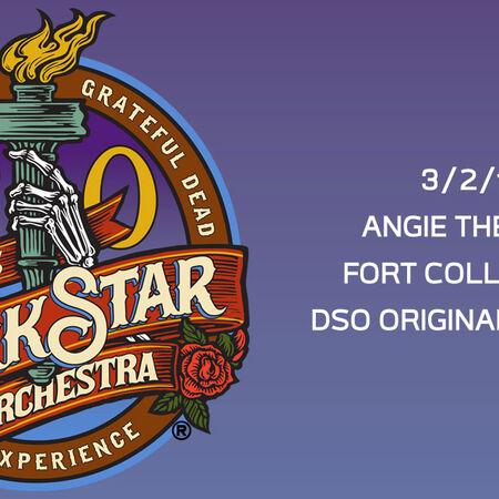 03/02/17 Aggie Theatre, Fort Collins, CO