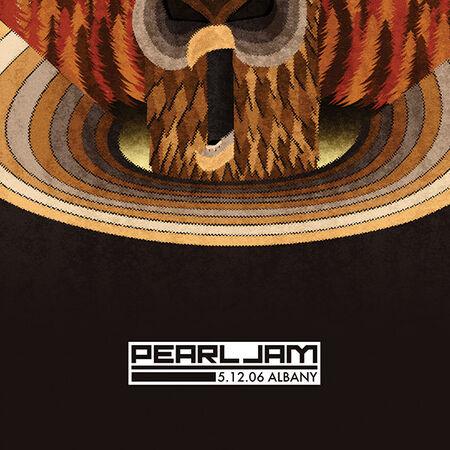05/12/06 Pepsi Arena, Albany, NY