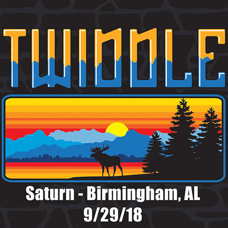 09/29/18 Saturn, Birmingham, AL
