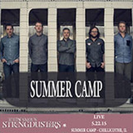 05/22/15 Summer Camp, Chillicothe, IL
