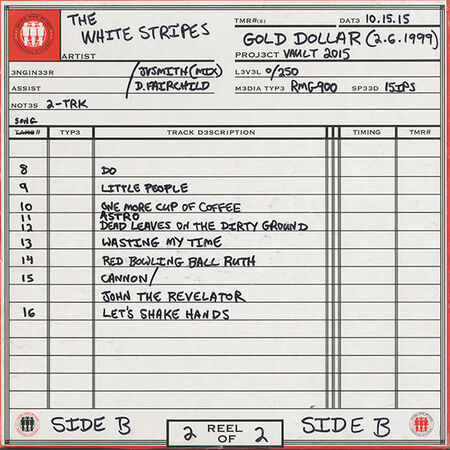 02/06/99 The Gold Dollar, Detroit, MI