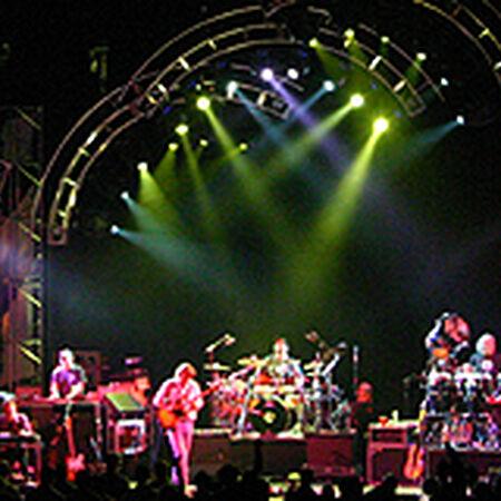 09/15/06 Radio City Music Hall, New York, NY