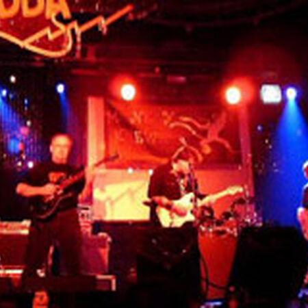02/09/07 The Revolution, Ft. Lauderdale, FL