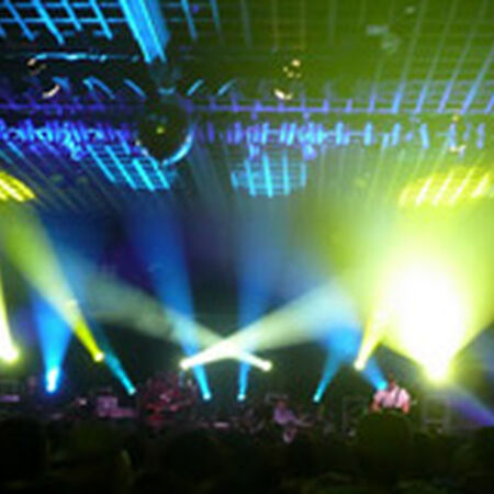 10/08/09 Hampton Beach Casino Ball Room, Hampton Beach, NH