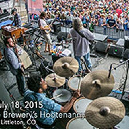 07/18/15 Breckenridge Brewery, Littleton, CO