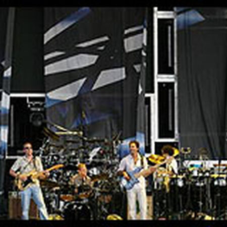 07/02/06 Alpine Valley Music Theatre, East Troy, WI