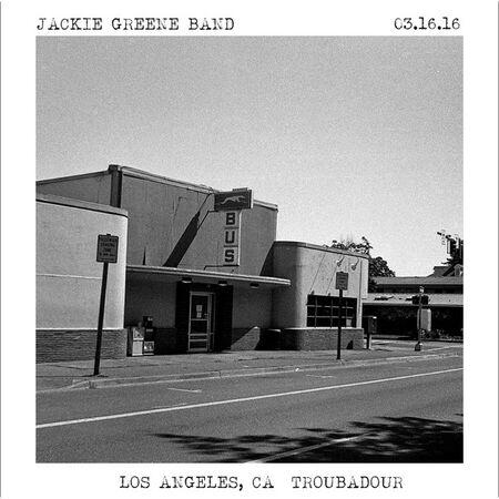 03/16/16 Troubadour, West Hollywood, CA