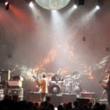 07/16/08 Tennessee Theatre, Knoxville, TN