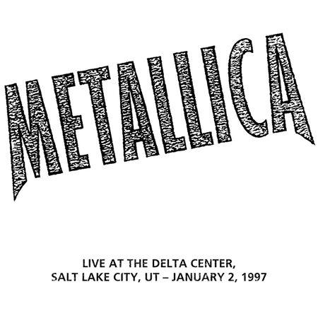 01/02/97 Delta Center, Salt Lake City, UT