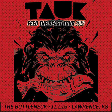 11/01/19 The Bottleneck, Lawrence, KS