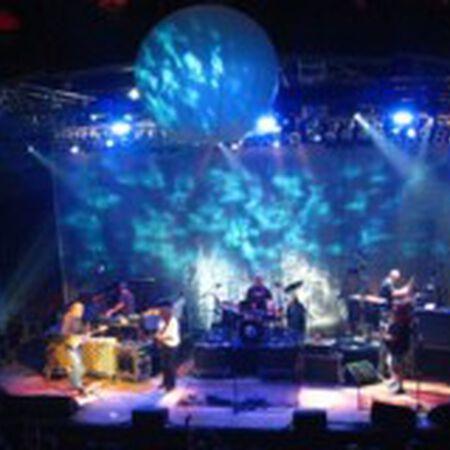 07/21/08 House Of Blues, Myrtle Beach, SC