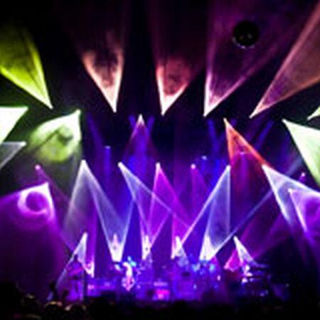 12/30/09 Aragon Ballroom, Chicago, IL