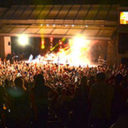 06/22/14 Chastain Park Amphitheater, Atlanta, GA
