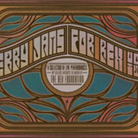 Jerry Jams for Rex: Vol. II