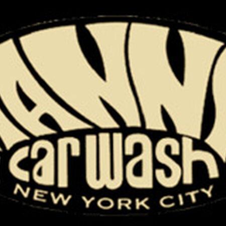 06/23/99 Manny's Car Wash, New York, NY