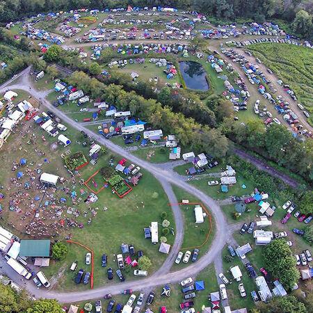 08/19/16 Camp Barefoot, Elkins, WV