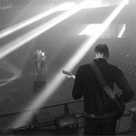 01/24/09 Fillmore Auditorium, Denver, CO