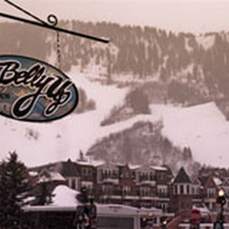 02/19/12 Belly Up, Aspen, CO