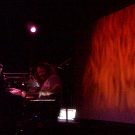 02/04/09 The Orpheum Theater, Flagstaff, AZ