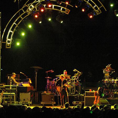 11/04/06 The Backyard, Austin, TX