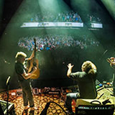 10/22/15 Orpheum Theatre, Boston, MA
