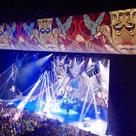 03/11/18 Park Theater, Las Vegas, NV
