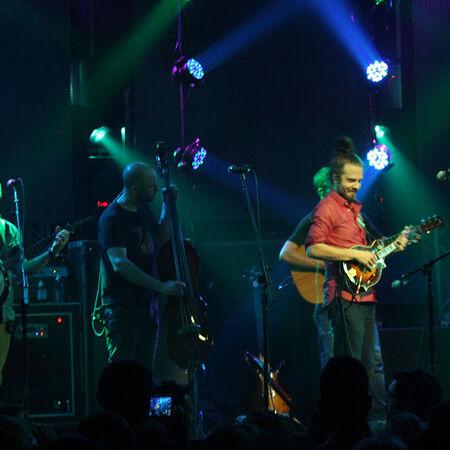 02/14/16 3rd & Lindsley, Nashville, TN