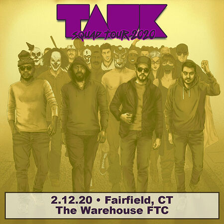 02/12/20 The Warehouse FTC, Fairfield, CT