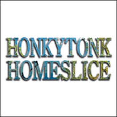 Honkeytonk Homeslice