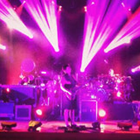 07/03/13 Boulder Theater, Boulder, CO