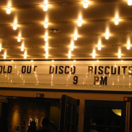 06/27/09 The State Theater, Penn State, PA