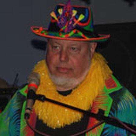 02/21/09 Mardi Gras World, Algiers, LA