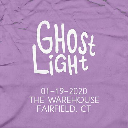01/19/20 The Warehouse, Fairfield, CT