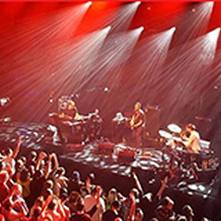 11/06/15 Theatre, Boston, MA