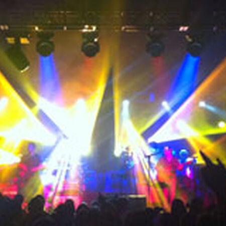 09/20/12 Minglewood Hall, Memphis, TN