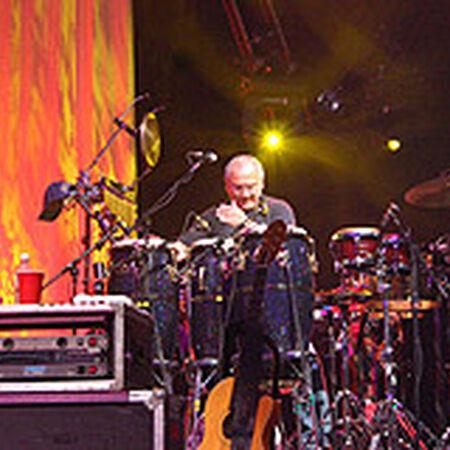 10/08/05 BJCC Arena, Birmingham, AL