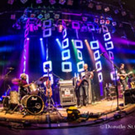 12/28/13 Boulder Theater, Boulder, CO